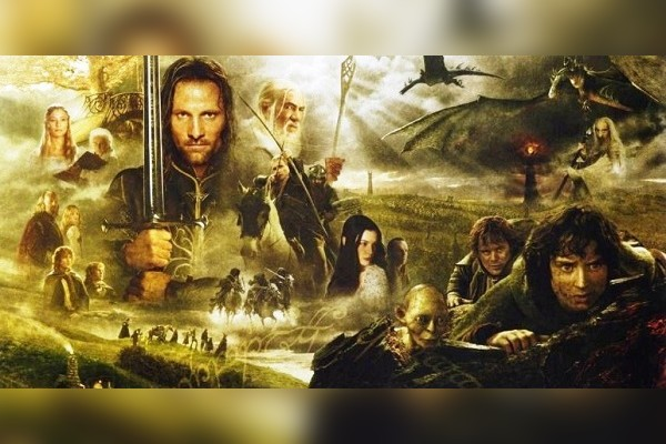 The Lord Of The Rings Movie