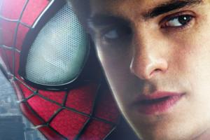 Amazing Spider Man Andrew Garfield