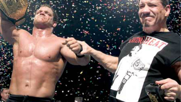 Watch WWE The Best Of Eddie Guerrero