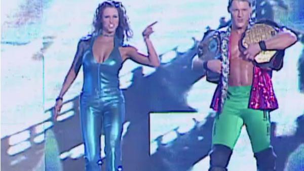 Chris Jericho Undisputed Champion