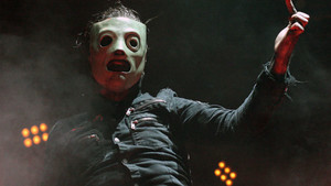Corey Taylor At Mayhem Fest 6