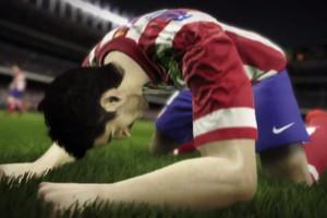 Fifa 15 Sad