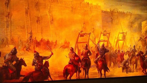 10 Must Brutal Acts Of Revenge In History – Page 9