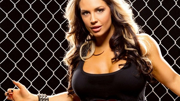 50 Hottest WWE Divas Of All Time - Page 27