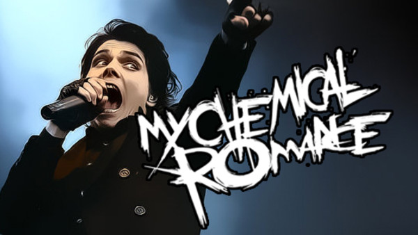 12 Problems Only My Chemical Romance Fans Will Understand