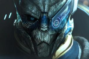 Mass Effect Garrus1