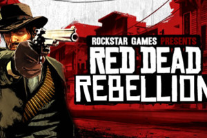 Red Dead Rebellion 2
