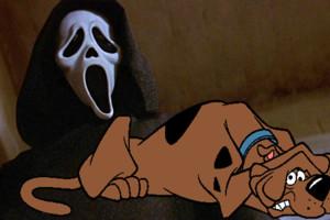 Scream Scooby Doo