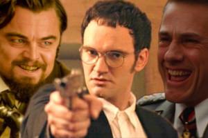 Tarantino Villains