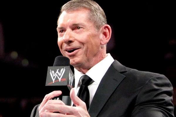 Увольнения в WWE