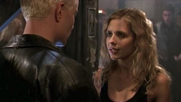Buffy Tease #1