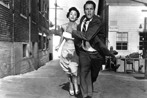 15. Invasion Of The Body Snatchers