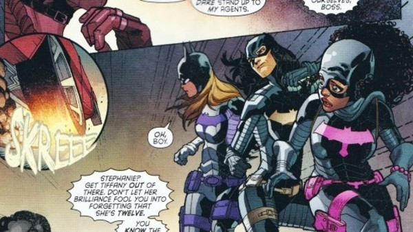 10 Future Versions Of Heroes BETTER Than The Original – Page 3