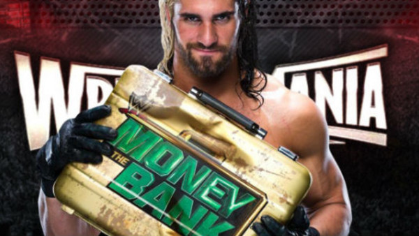Seth Rollins Wwe Title Extreme Rules
