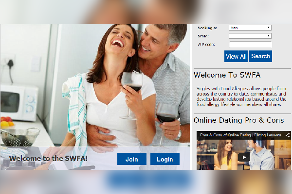 10 weirdest dating sites