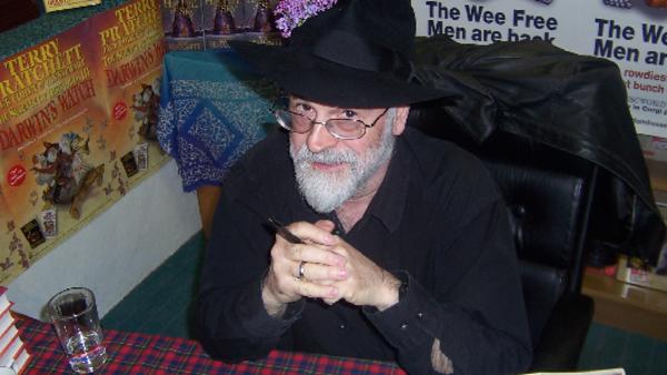 Terry Pratchett Convention
