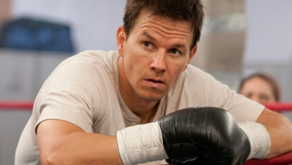 The Fighter Mark Wahlberg 600x450