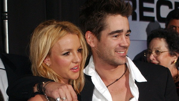 20 Weird Celebrity Couples You Won't Believe