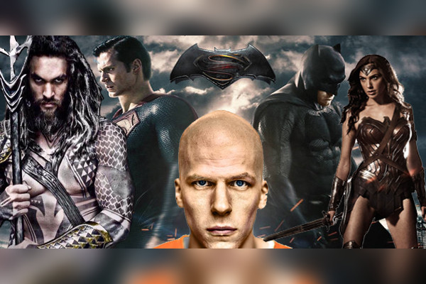 20 Moments That Will Define Upcoming DC Movies