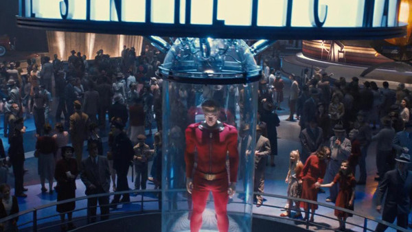 Marvel Cinematic Universe: Definitive Guide To Easter Eggs, In-Jokes And Foreshadowing – Page 28