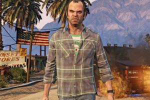 10 Psychotic Video Game Heroes Who Really Should Creep Us Out