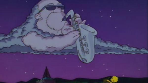The Simpsons Season 29