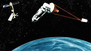 10 Most-Terrifying Space Weapons