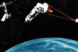 Star Wars Strategic Defense Initiative