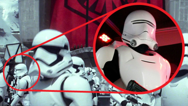 Star Wars: The Force Awakens - 10 Things Everybody Missed In The New Trailer