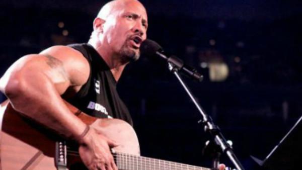 The Rock Guitar
