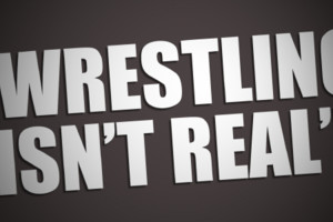 Wrestling Isnt Real Thumbnail