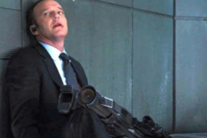 Agent Phil Coulson Death