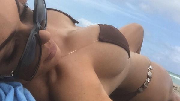 Carissa Rosario Instagram