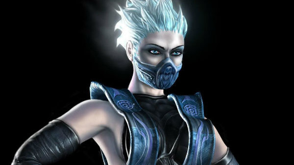 Mortal Kombat: Ranking All 7 Female Ninjas From Worst To
