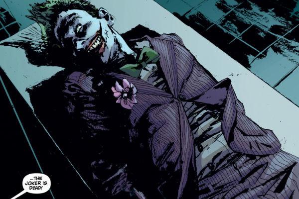 10 Best Joker Deaths