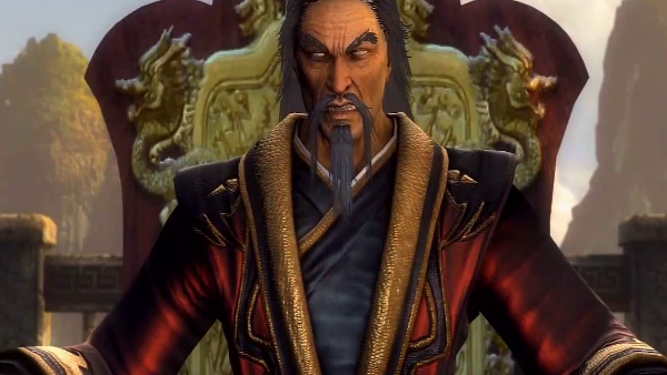 20 Greatest Mortal Kombat Characters Of All Time – Page 21