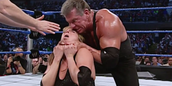 10 WTF Moments In Stephanie McMahon's WWE Career