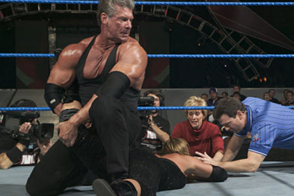 Every Wwe I Quit Match Ranked From Worst To Best Page 3