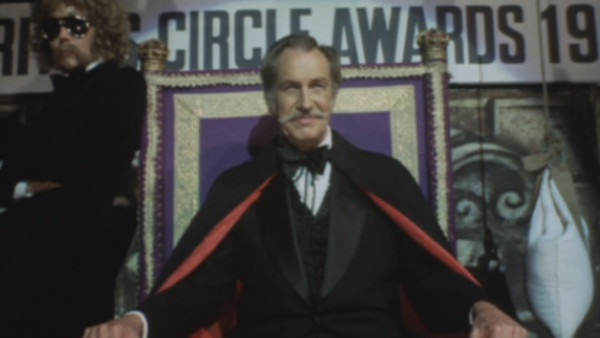 10 Memorable Vincent Price Characters Page 2
