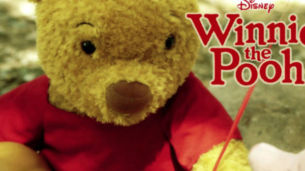 Disney Planning Live Action Movie Inspired By Winnie The Pooh