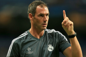 Paul Clement, Real Madrid assistant coach