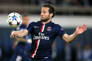 Yohan Cabaye, Paris Saint-Germain