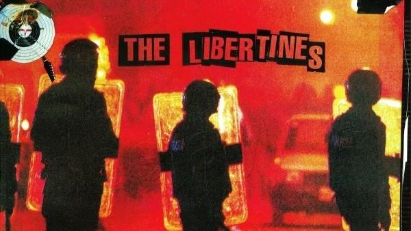 The Libertines, Up The Bracket