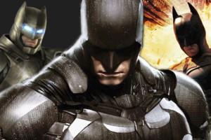 Batman Arkham Knight Dlc Costumes