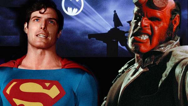 Best Comic Book Movie Soundtracks