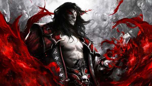 Castlevania 2 Lords Of Shadow
