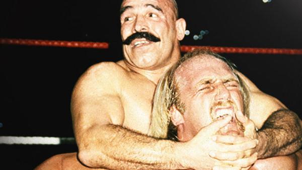 Hogan Iron Sheik