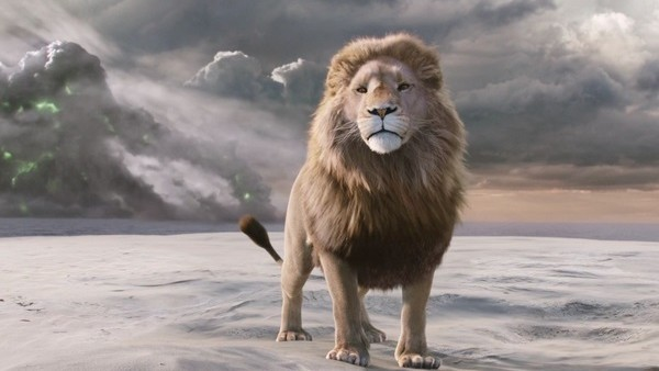 The Chronicles of Narnia Voyage of the Dawn Treader