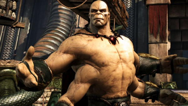 Mortal Kombat 11 10 Characters We Don T Want To See Page 4