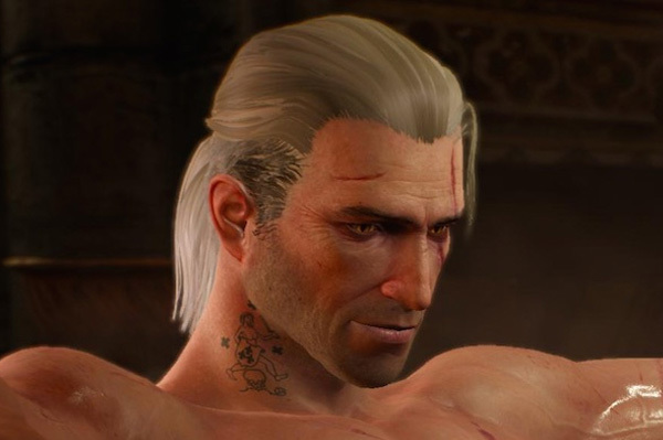 Witcher 3 Tattoo: 11 Easter Eggs, In-Jokes